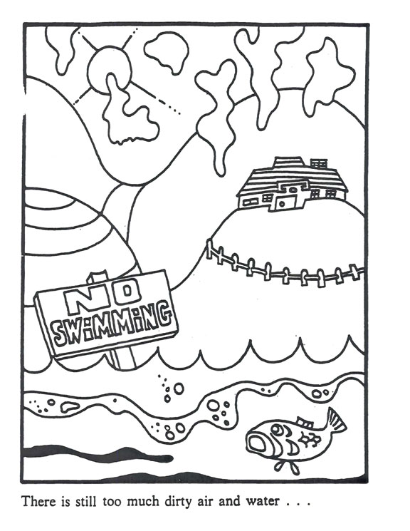 Coloring Page eat healthy - free printable coloring pages | 745x576