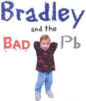 Bradley and the Bad Pb