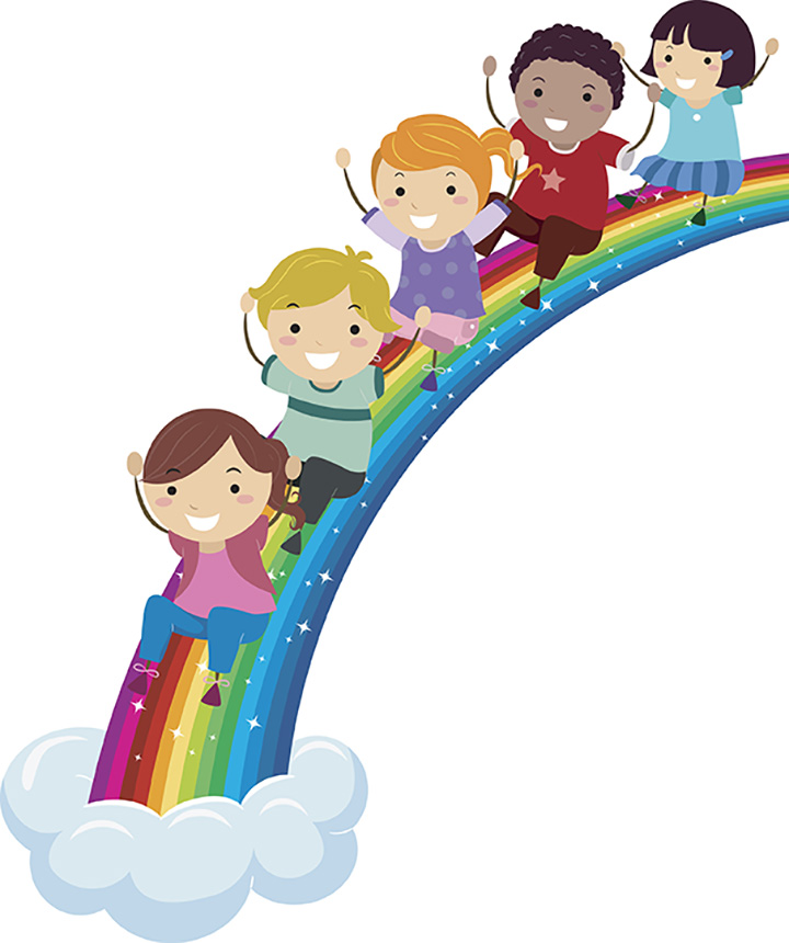 The World Is A Rainbow Kids Environment Kids Health National Institute Of Environmental Health Sciences