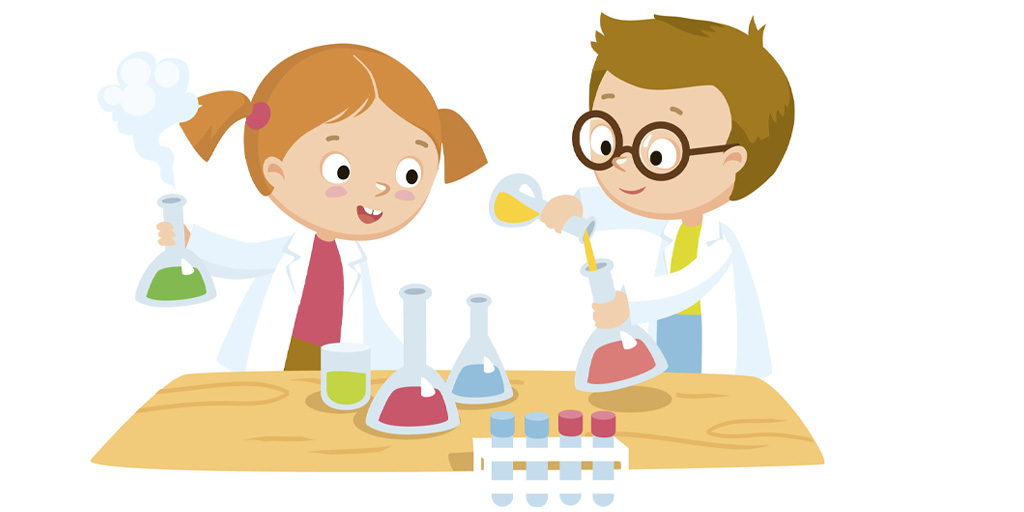 Science – How It Works - Kids Environment Kids Health - National ...